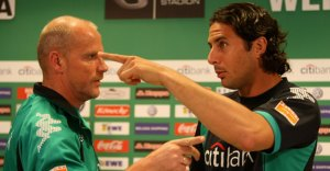 Wohin geht der Weg mit Pizarro?