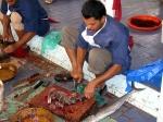 Fischmarkt Fujairah