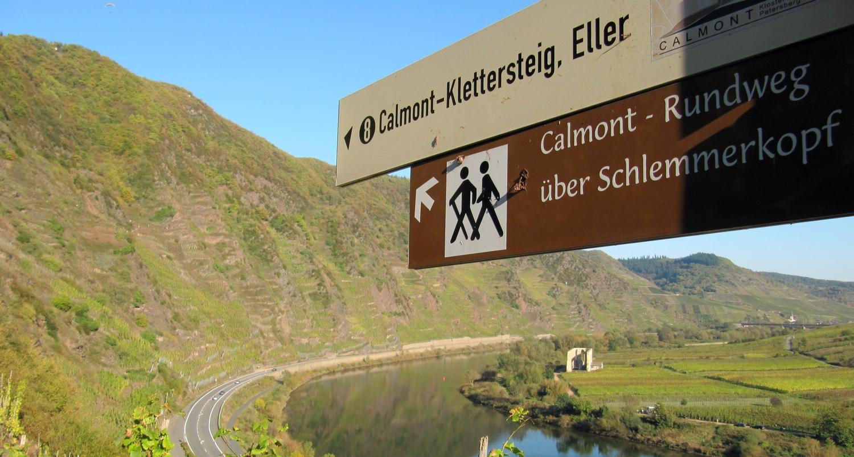 Klettersteig Pfalz : Rheinland pfalz hulza