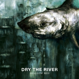 Dry the River shallow bed cover