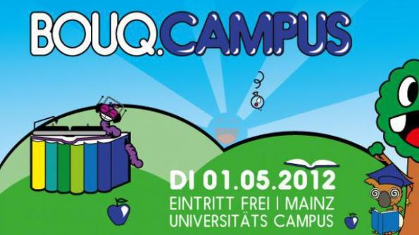 bouq.campus Mainz Universität