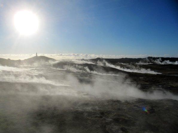 iceland, Reykjanes
